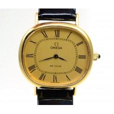 Omega De Ville Wristwatch